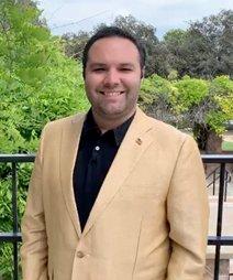 Joshua Ramirez,  Esq. LLM